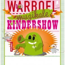 WARBOEL poster