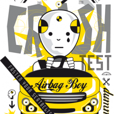 AIRBAG-BOY