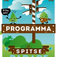 spitseparade_programma