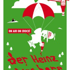 Der Heinz on air